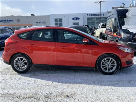 2016 Ford Focus SE (Stk: 19T929A) in Midland - Image 2 of 14