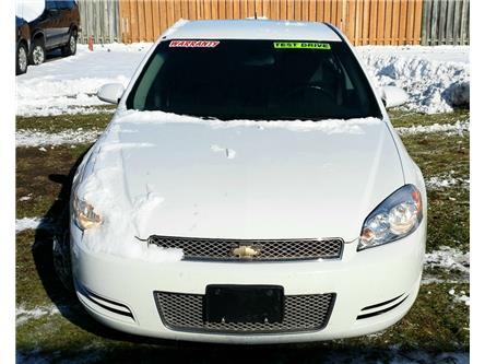 2012 Chevrolet Impala LT (Stk: ) in Oshawa - Image 2 of 15