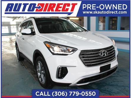 2019 Hyundai Santa Fe XL Luxury (Stk: BB297480) in Regina - Image 1 of 25