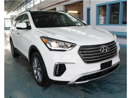 2019 Hyundai Santa Fe XL Luxury (Stk: BB297480) in Regina - Image 2 of 25