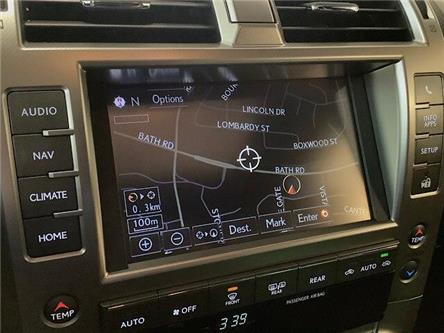 2020 Lexus GX 460 Base (Stk: 1753) in Kingston - Image 2 of 30