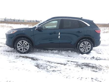2020 Ford Escape SEL (Stk: LSC010) in Ft. Saskatchewan - Image 2 of 22