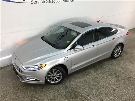 2017 Ford Fusion Energi Titanium (Stk: 35341W) in Belleville - Image 2 of 26