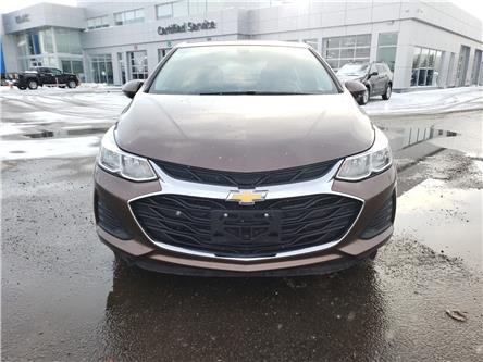2019 Chevrolet Cruze LS (Stk: L152875A) in Newmarket - Image 2 of 25