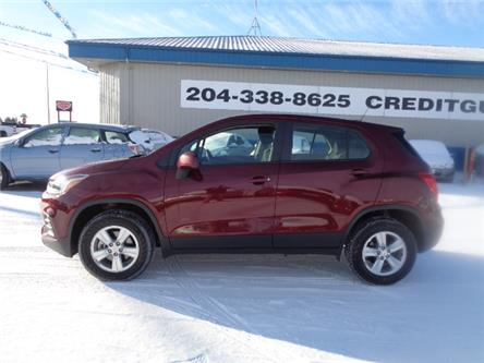 2017 Chevrolet Trax LS (Stk: I7954) in Winnipeg - Image 2 of 22