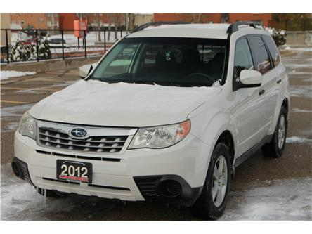 2012 Subaru Forester 2.5X Touring (Stk: 1911527) in Waterloo - Image 1 of 26