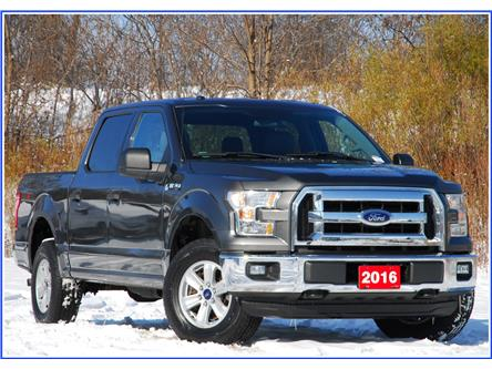 2016 Ford F-150 XLT (Stk: 9F6380A) in Kitchener - Image 1 of 17