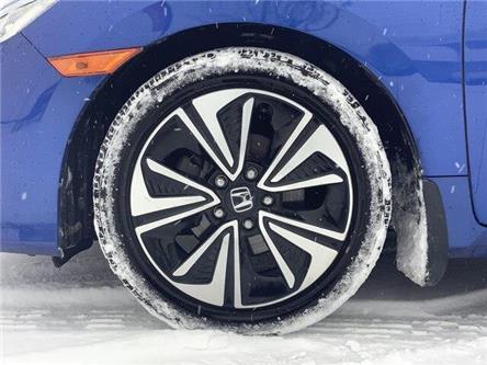2016 Honda Civic EX-T (Stk: U16777) in Barrie - Image 2 of 26