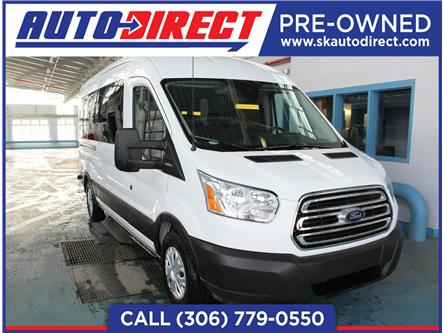 2019 Ford Transit-350 XLT (Stk: BBA64534) in Regina - Image 1 of 23