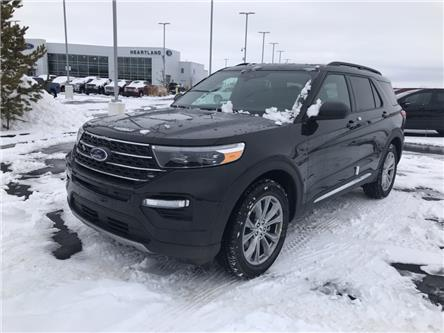 2020 Ford Explorer XLT (Stk: LEX018) in Ft. Saskatchewan - Image 1 of 25