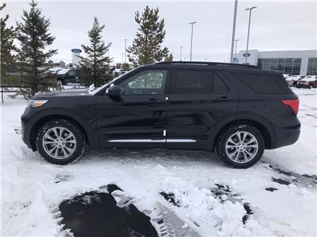 2020 Ford Explorer XLT (Stk: LEX018) in Ft. Saskatchewan - Image 2 of 25