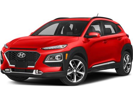 2020 Hyundai Kona 2.0L Luxury (Stk: 16418) in Thunder Bay - Image 1 of 8