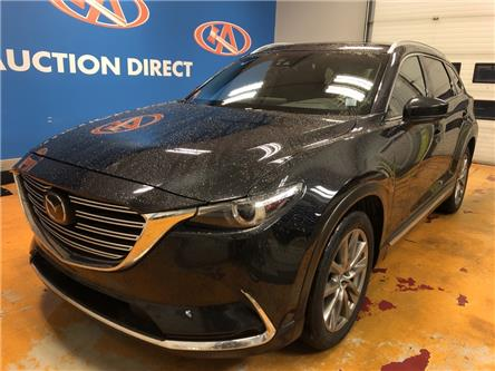 2017 Mazda CX-9 Signature (Stk: 17-141517) in Lower Sackville - Image 1 of 16
