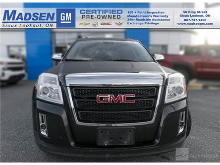 2015 GMC Terrain SLE-2 (Stk: A19169) in Sioux Lookout - Image 2 of 11