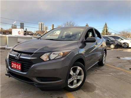 2016 Honda HR-V LX (Stk: HP3581) in Toronto - Image 1 of 33