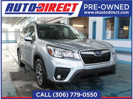 2019 Subaru Forester 2.5i Convenience (Stk: BB438045) in Regina - Image 1 of 23