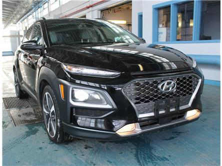 2018 Hyundai Kona 1.6T Ultimate (Stk: BB143602) in Regina - Image 2 of 22