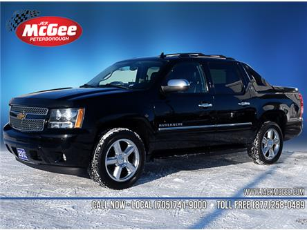 2013 Chevrolet Avalanche LTZ (Stk: 19697A) in Peterborough - Image 1 of 20