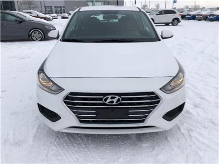2019 Hyundai Accent Preferred (Stk: 19-69840RJB) in Barrie - Image 2 of 25