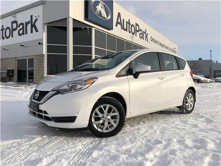 2018 Nissan Versa Note 1.6 SV (Stk: 18-64953JB) in Barrie - Image 1 of 24