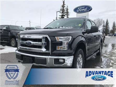 2015 Ford F-150 XLT (Stk: 5541A) in Calgary - Image 1 of 17