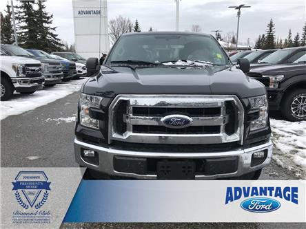 2015 Ford F-150 XLT (Stk: 5541A) in Calgary - Image 2 of 17
