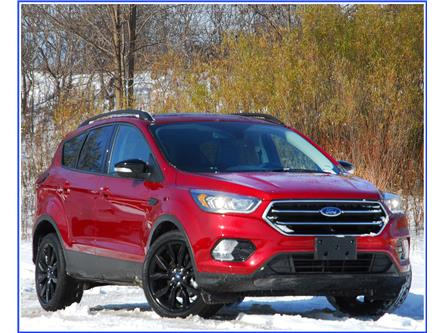 2019 Ford Escape Titanium (Stk: 150510R) in Kitchener - Image 1 of 19