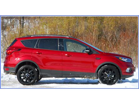 2019 Ford Escape Titanium (Stk: 150510R) in Kitchener - Image 2 of 19