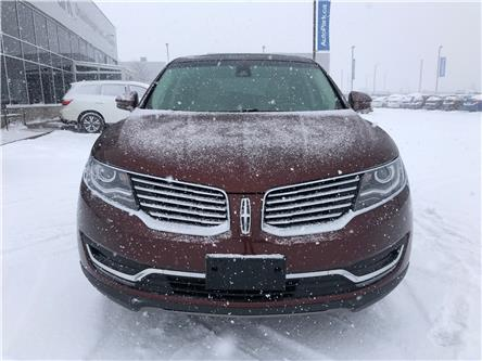 2016 Lincoln MKX Reserve (Stk: 16-46883MB) in Barrie - Image 2 of 27