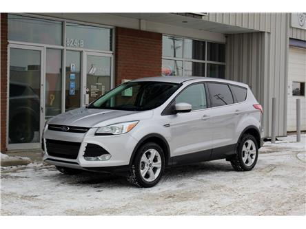 2015 Ford Escape SE (Stk: C50295) in Saskatoon - Image 1 of 23