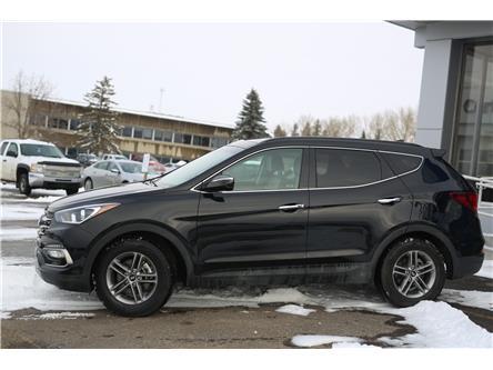 2018 Hyundai Santa Fe Sport  (Stk: 58960) in Barrhead - Image 2 of 34