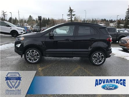 2020 Ford EcoSport SES (Stk: L-088) in Calgary - Image 2 of 5