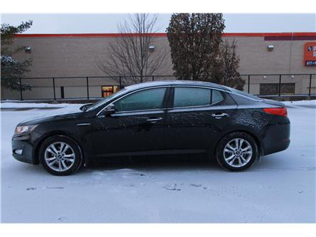 2013 Kia Optima EX (Stk: 1909390) in Waterloo - Image 2 of 24