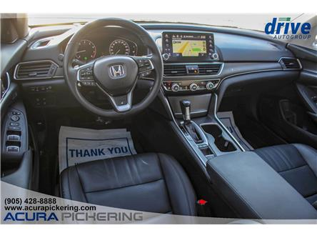 2019 Honda Accord Touring 1.5T (Stk: AP5028) in Pickering - Image 2 of 30