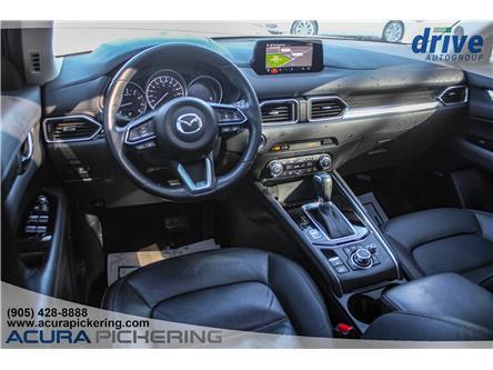 2017 Mazda CX-5 GT (Stk: AU231A) in Pickering - Image 2 of 27