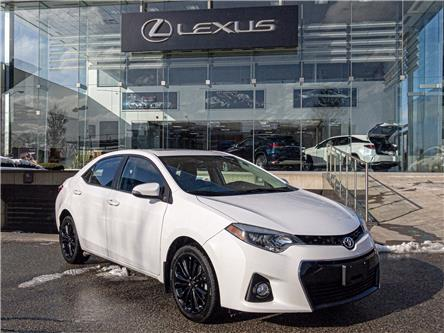 2015 Toyota Corolla  (Stk: 29214A) in Markham - Image 2 of 22