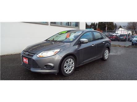 2013 Ford Focus SE (Stk: 19086B) in Quesnel - Image 1 of 23