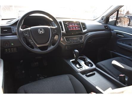2018 Honda Ridgeline Sport (Stk: P5438) in Pickering - Image 2 of 34