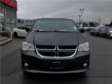 2014 Dodge Grand Caravan SE/SXT (Stk: N19-0139P) in Chilliwack - Image 2 of 16