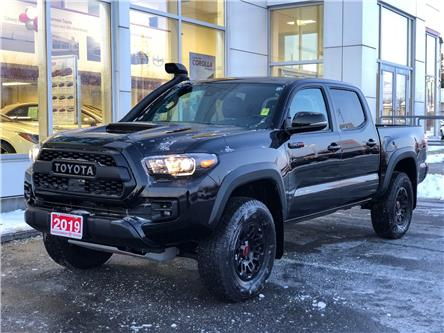 2019 Toyota Tacoma TRD Off Road (Stk: W4874A) in Cobourg - Image 1 of 26