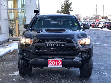 2019 Toyota Tacoma TRD Off Road (Stk: W4874A) in Cobourg - Image 2 of 26