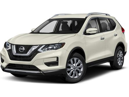 2019 Nissan Rogue S (Stk: 90847A) in Unionville - Image 1 of 6