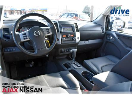 2019 Nissan Frontier PRO-4X (Stk: P4295R) in Ajax - Image 2 of 30