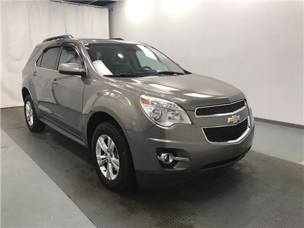 2012 Chevrolet Equinox 2LT (Stk: 185461) in Lethbridge - Image 1 of 28