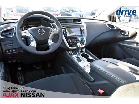 2017 Nissan Murano SV (Stk: U246A) in Ajax - Image 2 of 33