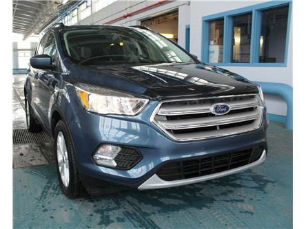2018 Ford Escape SE (Stk: BBB32465) in Regina - Image 2 of 22