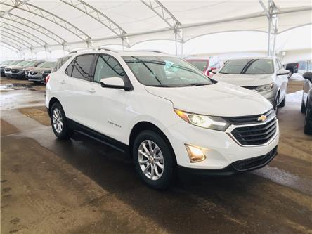 2020 Chevrolet Equinox LT (Stk: 179665) in AIRDRIE - Image 1 of 42