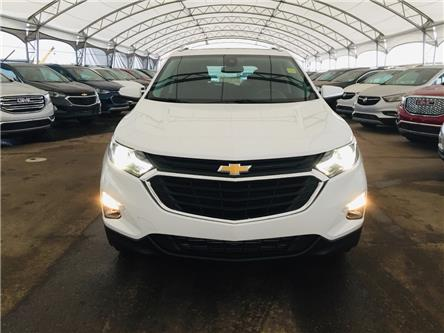 2020 Chevrolet Equinox LT (Stk: 179665) in AIRDRIE - Image 2 of 42