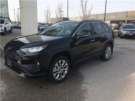 2020 Toyota RAV4 XLE (Stk: 7870) in Barrie - Image 1 of 15