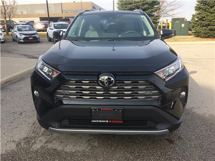2020 Toyota RAV4 XLE (Stk: 7870) in Barrie - Image 2 of 15